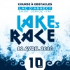 Lake's Race - Annecy