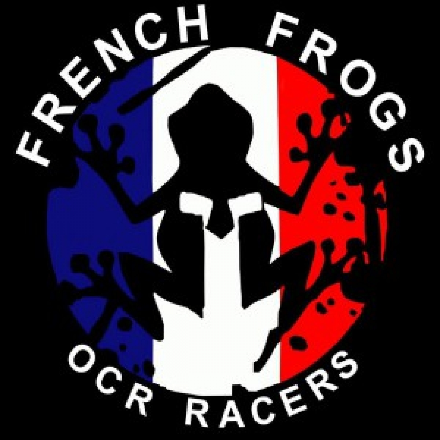 French Frogs OCR